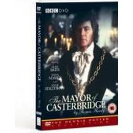 The Mayor of Casterbridge [DVD]